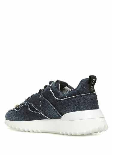 Tod's Sneakers Lacivert